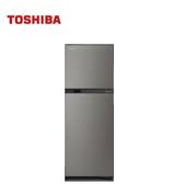 1級汰舊退稅最高2500【TOSHIBA東芝】231公升 一級變頻電冰箱 點雅銀《GR-A28TS(S)》壓縮機10年保固