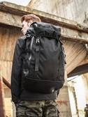 旅行包 雙肩包男士旅行背包登山包戶外休閑超大容量輕便旅游行李包女書包