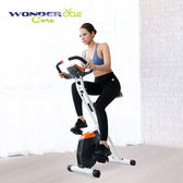 【Wonder Core Cycle】智能雙效健身車