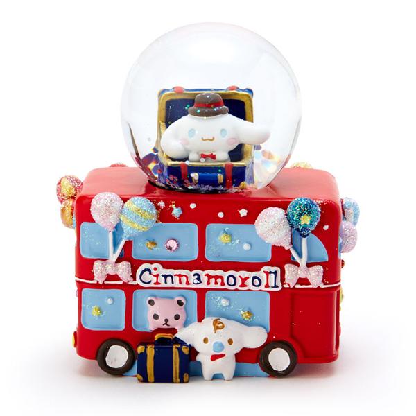 【震撼精品百貨】大耳狗_Cinnamoroll~三麗鷗聖誕水晶球-2019年#84987