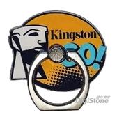 【免運費+限量販售】金士頓 Kingston 手機/平板 指環支架 指環扣(限量販售) X1P