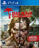 PS4 Dead Island Definitive Collection 死亡之島 決定版(美版代購)