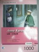 【書寶二手書T1/語言學習_NEY】Anna Karenina 安娜卡列尼娜_Lev Nikolaevich Tolstoy