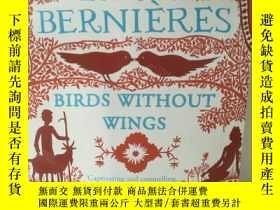 二手書博民逛書店路易·德·伯爾尼埃:沒有翅膀的鳥罕見Birds Without