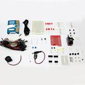 Arduino Basic Kit ─ Arduino快速上手指南 教學套件