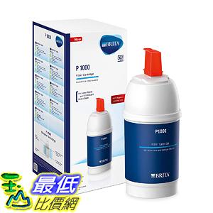 [8美國直購] Brita 1004263 Cartouche P1000 pour On Line Active Plus