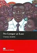 二手書博民逛書店 《No Longer at Ease》 R2Y ISBN:1405072997│MacMillan