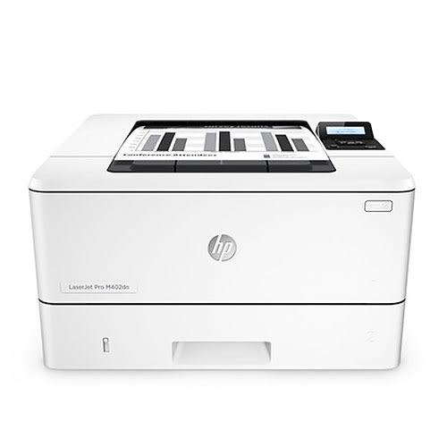 HP 惠普 LaserJet Pro M402dn 黑白 雷射 雙面 印表機