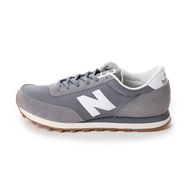 NEW BALANCE 501系列 復古休閒鞋 男款 NO.ML501CVA