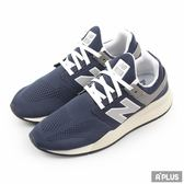 New Balance 男女   經典復古鞋- MS247MA