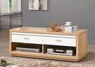 【森可家居】米堤原木色4尺電視櫃 7ZX369-5 長櫃 木紋質感 無印風 北歐風
