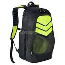 Nike 後背包 Power Energy Vapor 黑 螢光黃/綠 運動戶外訓練 包包 男款 【PUMP306】 BA5246-010