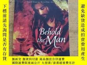 二手書博民逛書店Behold罕見the ManY216015 Thoene, Bodie ZONDERVAN 出版2015