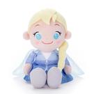 T-ARTS 豆豆絨毛娃娃 冰雪奇緣2 艾莎_TA21759
