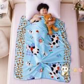 交換禮物-新生嬰兒毛毯春夏單層薄款兒童寶寶小毯子幼兒園小被子珊瑚絨蓋毯