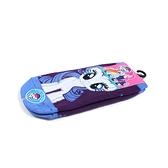 我的彩虹小馬 MY LITTLE PONY 深紫/藍 兒童短襪 MP01 noB26