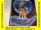 二手書博民逛書店2233罕見奧秘畫報1994 6(總144期)Y259056