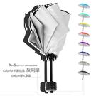【買一送一】108cm雙人反向傘 / 抗...