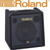 【敦煌樂器】ROLAND KC350 鍵盤擴大音箱