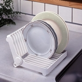 日本LEC餐盤收納架