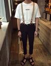 【找到自己】韓國 吊帶褲 西裝褲 打造 英倫質感 復古 型男 時尚 潮流 穿搭 雅典