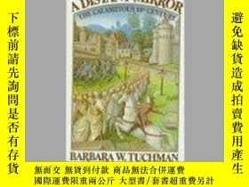 二手書博民逛書店A罕見Distant Mirror-遠處的鏡子Y436638 Barbara W. Tuchman Alfre