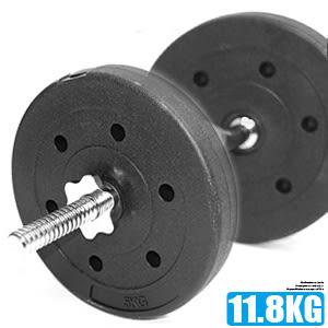 10KG啞鈴片槓鈴片.10公斤槓片組+1.8公斤短槓心.26磅舉重量訓練.重訓.推薦哪裡買專賣店特賣會