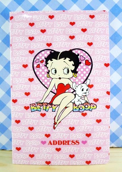 【震撼精品百貨】Betty Boop_貝蒂~地址-粉愛心