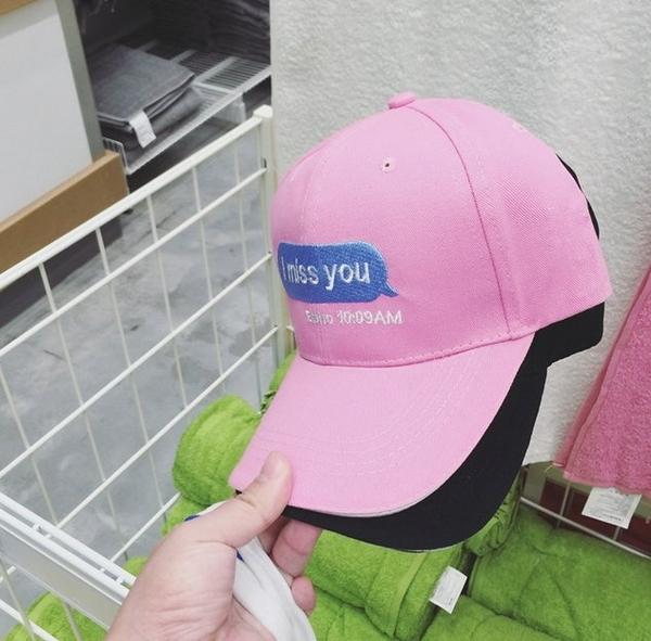 【找到自己】經典語錄 我愛你 老帽 專屬於你 刺繡 老帽 棒球帽 後扣  stussy champion