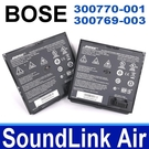 .  全新 BOSE SoundLink Air 電池 300769-003 300770-001