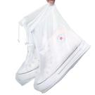 全防水防雨鞋套 時尚加厚耐磨鞋套 雨天戶外成人兒童防滑防水鞋套【小艾新品】