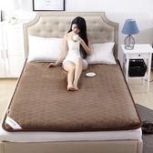 單人床墊 床褥1.5m床1.8米床1.2米宿舍床墊褥子可折疊榻榻米墊被地鋪墊【完美生活館】