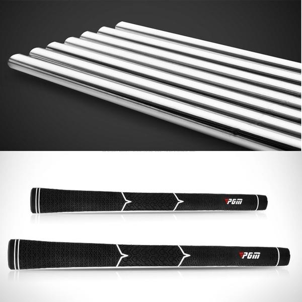 POSMA PGM 不鏽鋼 高爾夫推桿 球桿 沙桿 男女適用 TUG019
