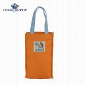【COLORSMITH】CV.購物袋.CV04-OR