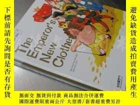 二手書博民逛書店The罕見Emperor s New Clothes【20開精裝 英文原版】Y16472 ISBN:978