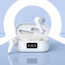 真無線藍芽耳機高音質女生款可愛適用蘋果安卓通用oppo降噪vivo華為藍芽耳機高端運