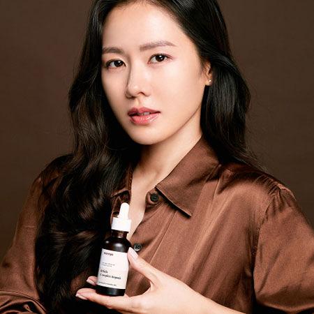韓國 Ma:nyo 魔女工廠 平價版小棕瓶 50ml 精華液 安瓶 愛的迫降 孫藝珍使用款
