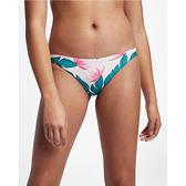 Hurley  QD HANOI SURF BOTTOM 比基尼褲-白(女)