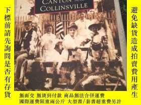 二手書博民逛書店Canton罕見and CollinsvilleY21714