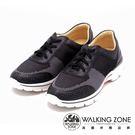 WALKING ZONE 透氣針織運動鞋...