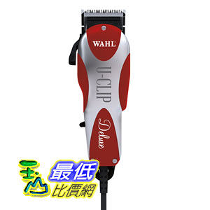 [104美國直購] Wahl U-Clip Pro 9484-300 Home Pet Grooming Kit 寵物16件 理髮套件組