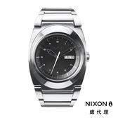 【官方旗艦店】NIXON DON 動靜皆合 時尚穿搭 銀黑 潮人裝備 潮人態度 禮物首選