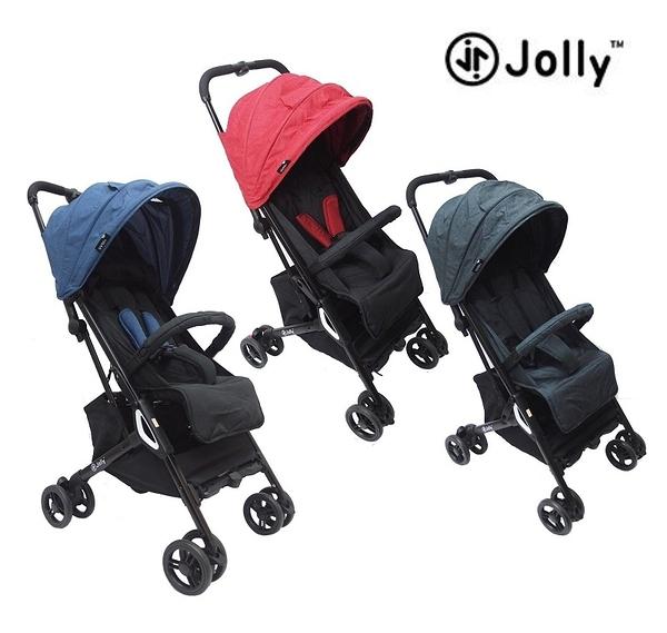 Jolly pally 手推嬰兒車/口袋車/登機車 【六甲媽咪】