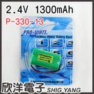 PRO-WATT 無線電話電池 萬用接頭...