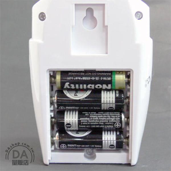 紅外線警報器 高分貝 警報器 防盜鈴 防盜器 遙控 無線電子感應警報器(22-841)
