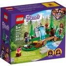 樂高積木 LEGO《 LT41677 》Friends 姊妹淘系列 - 森林瀑布 / JOYBUS玩具百貨