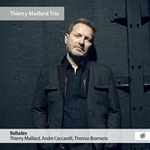【停看聽音響唱片】【CD】敘事曲 提耶里.麥拉德三重奏