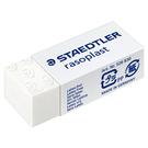【奇奇文具】施德樓STAEDTLER MS526B30 鉛筆橡皮擦(小) 30塊/盒