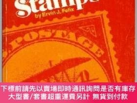 二手書博民逛書店Identify罕見Your Stamps (Official Whitman Stamp Guide)-識別你的