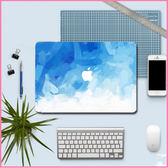 蘋果 筆電 貼膜Macbook保護膜 Proair貼紙 11 12 13 15寸 油彩塗抹 E起購